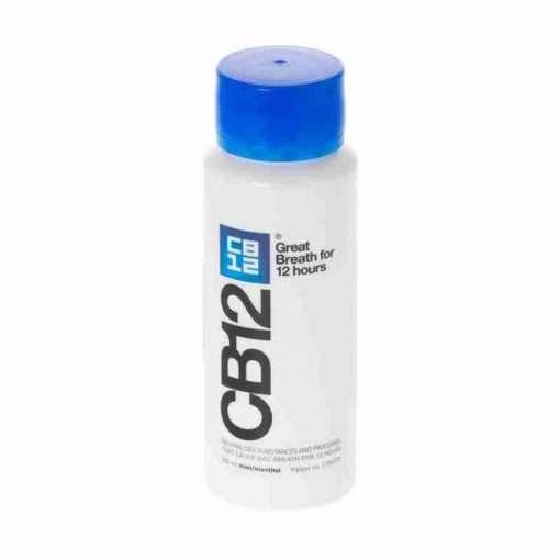 CB12, στοματικό διάλυμα, κακοσμία, φαρμακείο
