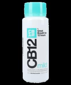cb12 mild, στοματικό διάλυμα, κακοσμία, φαρμακείο