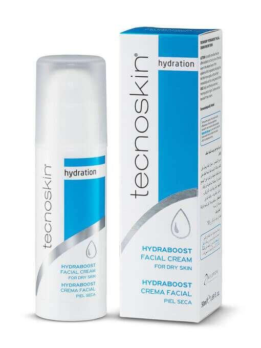 Tecnoskin Hydraboost Ξηρό Δέρμα