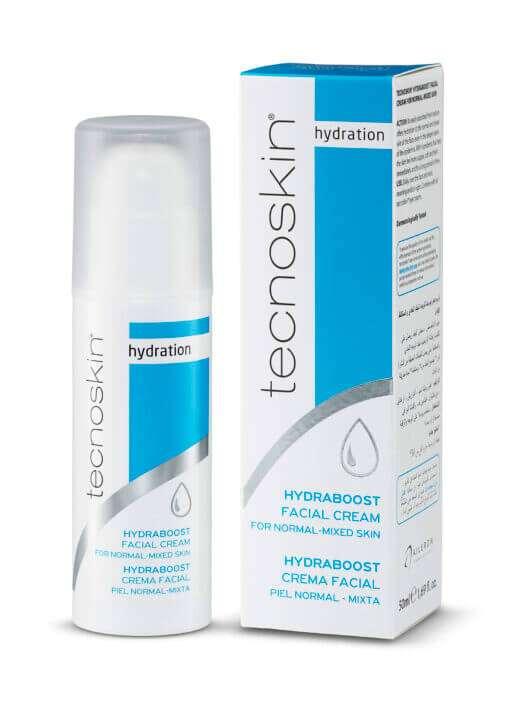Tecnoskin Hydraboost Κανονικό/Μικρό Δέρμα